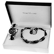GINO MILANO MWF14-001B - Darčeková sada hodiniek