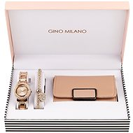 GINO MILANO MWF17-190RG - Darčeková sada hodiniek