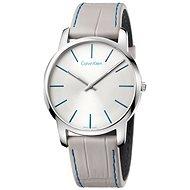 CALVIN KLEIN City K2G211Q4 - Pánske hodinky