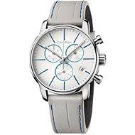 CALVIN KLEIN City K2G271Q4 - Pánske hodinky