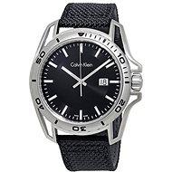 CALVIN KLEIN Earth K5Y31TB1 - Pánske hodinky