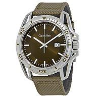 CALVIN KLEIN Earth K5Y31XWL - Pánske hodinky