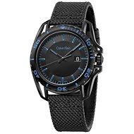 CALVIN KLEIN Earth K5Y31YB1 - Pánske hodinky