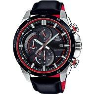 CASIO EQS 600BL-1A - Pánske hodinky