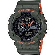 CASIO GA 110LN-3A - Pánske hodinky