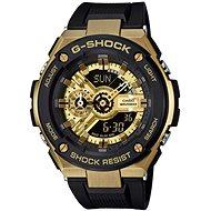 CASIO GST 400G-1A9 - Pánske hodinky