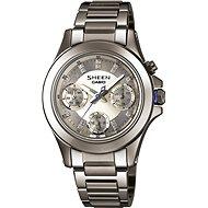 CASIO SHE 3503D-8A - Dámske hodinky