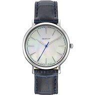a23d7ca09a Dámske strieborné hodinky Gant