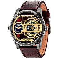 POLICE D-Jay PL14835JSU/12 - Men's Watch
