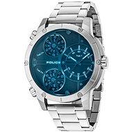 POLICE RATTLESNAKE PL14699JS/02M - Pánske hodinky