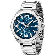 POLICE Metal PL15366JS/03M - Men's Watch