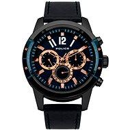 POLICE SCRAMBLER PL14528JSUBL/03 - Pánske hodinky