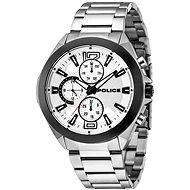 POLICE METAL PL15366JSTB/04M - Pánske hodinky