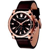 POLICE OPERATOR PL14832JSR/02 - Pánske hodinky