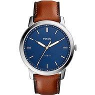 FOSSIL THE MINIMALIST 3H FS5304 - Pánske hodinky