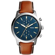 FOSSIL 44MM TOWNSMAN FS5279 - Pánske hodinky