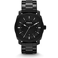 FOSSIL MACHINE FS4775 - Pánske hodinky