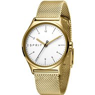 ESPRIT Essential Silver Gold Mesh 3290 - Dámske hodinky