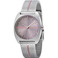ESPRIT Spectrum Purple Stripe Mesh 2990 - Dámske hodinky