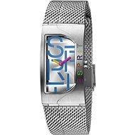 ESPRIT Houston Bold Silver Blue 3290 - Dámske hodinky
