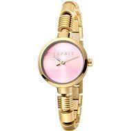 ESPRIT Shay Pink Gold 4290 - Dámske hodinky