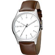 ESPRIT Essential Silver Brown 2390 - Pánske hodinky
