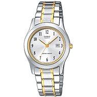 CASIO LTP 1264G-7B - Dámske hodinky