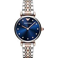 EMPORIO ARMANI GIANNI T-BAR AR11092 - Dámske hodinky
