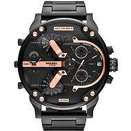 DIESEL THE DADDIES SERIES DZ7312 - Pánske hodinky