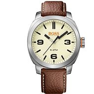 HUGO BOSS model Orange 1513409 - Pánske hodinky  b2b2df8ceb7