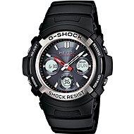 CASIO AWG M100-1A - Pánske hodinky