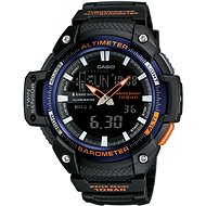 CASIO SGW 450H-2B - Pánske hodinky