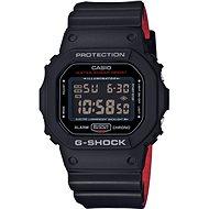 CASIO DW 5600HR-1 - Pánske hodinky