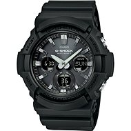 CASIO GAW 100B-1A - Pánske hodinky