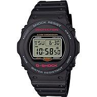 CASIO DW 5750E-1 - Pánske hodinky