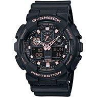 CASIO GA 100GBX-1A4 - Pánske hodinky