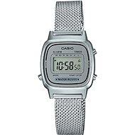 CASIO LA 670WEM-7 - Dámske hodinky