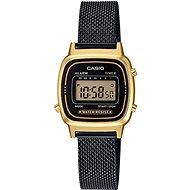 CASIO LA 670WEMB-1 - Dámske hodinky