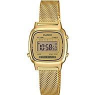 CASIO LA 670WEMY-9 - Dámske hodinky