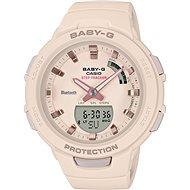 CASIO BSA B100-4A1 - Dámske hodinky
