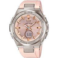 CASIO MSG S200-4A - Dámske hodinky