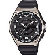 CASIO MWC 100H-1A - Pánske hodinky