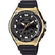 CASIO MWC 100H-9A - Pánske hodinky