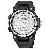 cdb7885d3b1 Q Q Attractive Watch DG18J003Y - Pánske hodinky