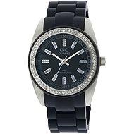 Q&Q Fashion GQ13J202Y - Dámske hodinky