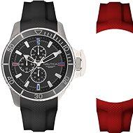 NAUTICA NAPBYS007 - Pánske hodinky