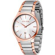POLICE PL15246JSR04MTR - Pánske hodinky