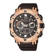 Q&Q COMBINATION GW88J006Y - Pánske hodinky