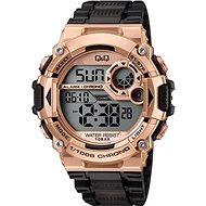 Q&Q DIGITAL M146J007Y - Pánske hodinky