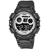 Q&Q DIGITAL M148J006Y - Pánske hodinky